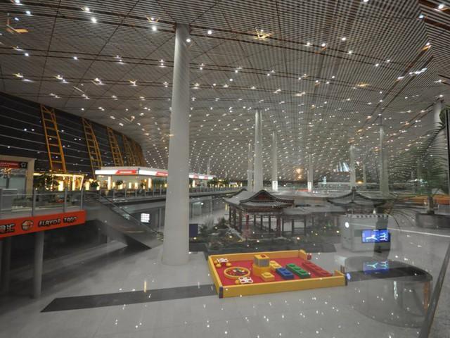 Những siêu dự án khổng lồ cho thấy người Trung Quốc quả là bậc thầy xây dựng khiến cả thế giới phải nể phục - Ảnh 18.