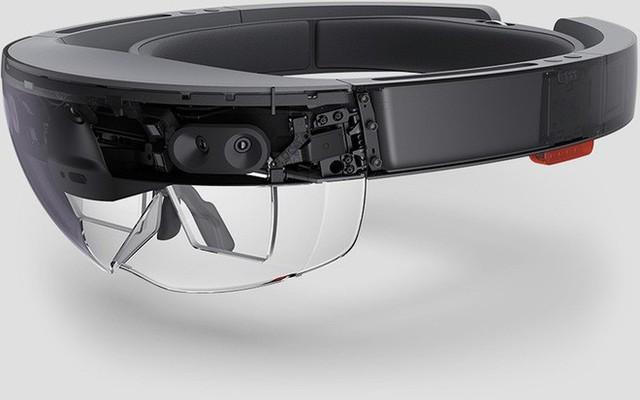 Cuối cùng Microsoft cũng chịu tiết lộ số lượng kính HoloLens đã được bán ra - Ảnh 1.