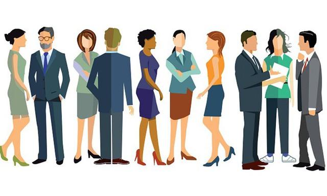 5 thói quen đơn giản giúp nâng cao năng lực lãnh đạo - Ảnh 1.