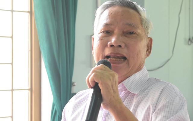 Bí thư Tỉnh ủy Quảng Ngãi: Tỉnh chưa quyết chủ trương đầu tư dự án của FLC - Ảnh 2.