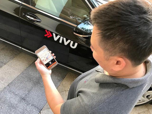Nhà sáng lập VIVU hé lộ chiến thuật đấu lại Grab trên mọi mặt trận sau khi nhận cam kết đầu tư 100 triệu USD từ Phương Trang - Ảnh 1.