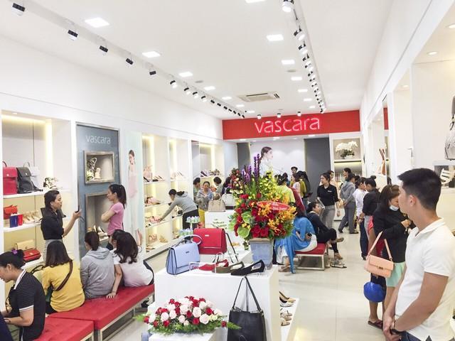 Chân dung CEO Vascara: Từ nữ sinh trường chuyên Lê Hồng Phong đến doanh nhân thành công lọt top Forbes Under 30 năm 2018 - Ảnh 1.