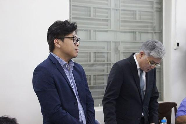 GrabTaxi và VinaSun tiếp tục đối mặt tại tòa Kinh tế - Ảnh 2.