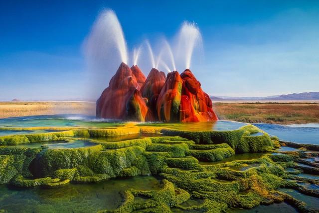 Những kỳ quan thiên nhiên kỳ ảo đến mức phải chứng kiến tận mắt mới tin nổi chúng là thật - Ảnh 6.