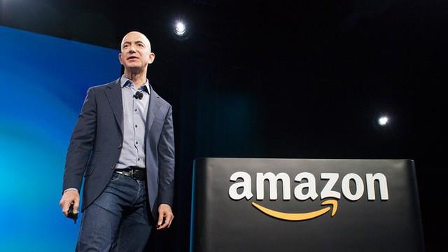 Jeff Bezos bắt đầu đế chế Amazon ở tuổi 30: Bài học chiến lược cho những người khao khát khởi nghiệp thành công - Ảnh 1.
