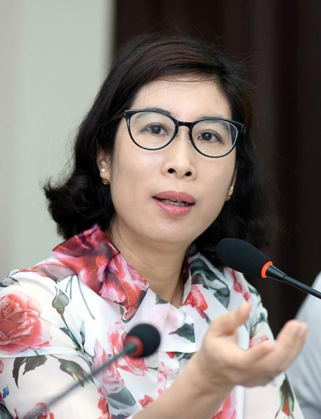 Lãnh đạo Tổng cục Đường bộ VN: Rất nhiều lần bị muộn họp bởi Mai Linh, nên tôi đã chuyển sang dùng Uber, Grab - Ảnh 1.