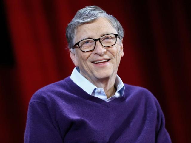 Những người siêu giàu mất bao lâu để từ triệu phú thành tỷ phú? - Ảnh 17.