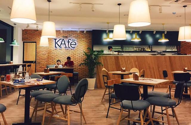 Nhà sáng lập The Coffee House Nguyễn Hải Ninh: Tôi chỉ cạnh tranh với chính mình - Ảnh 3.