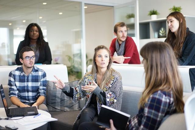 Bất kỳ doanh nghiệp nào thành công, nhân viên hăng hái làm việc thì nhà lãnh đạo đều chú ý 7 điều sau - Ảnh 1.