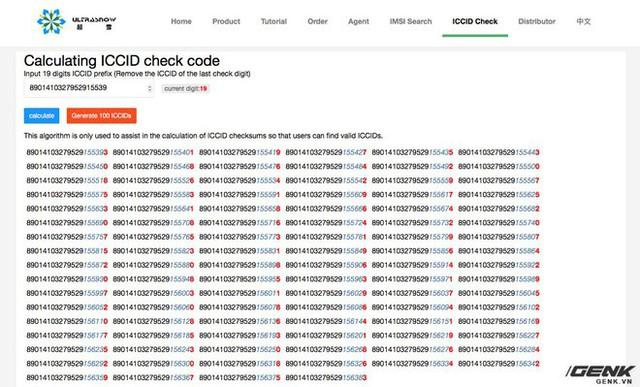 Hàng ngàn mã ICCID dành cho SIM ghép được tung ra, iPhone Lock sẽ bất tử? - Ảnh 1.