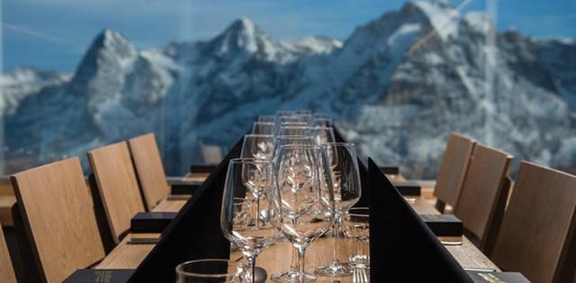 Ghé thăm 7 nhà hàng lạ lùng nhất trên thế giới - Ảnh 6.