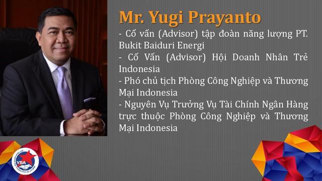 Triệu phú Malaysia kể chuyện thâm nhập thị trường Việt Nam: Học tiếng Việt, trở thành sinh viên RMIT, làm bạn nhiều người Việt để hiểu người bản xứ nghĩ gì - Ảnh 2.