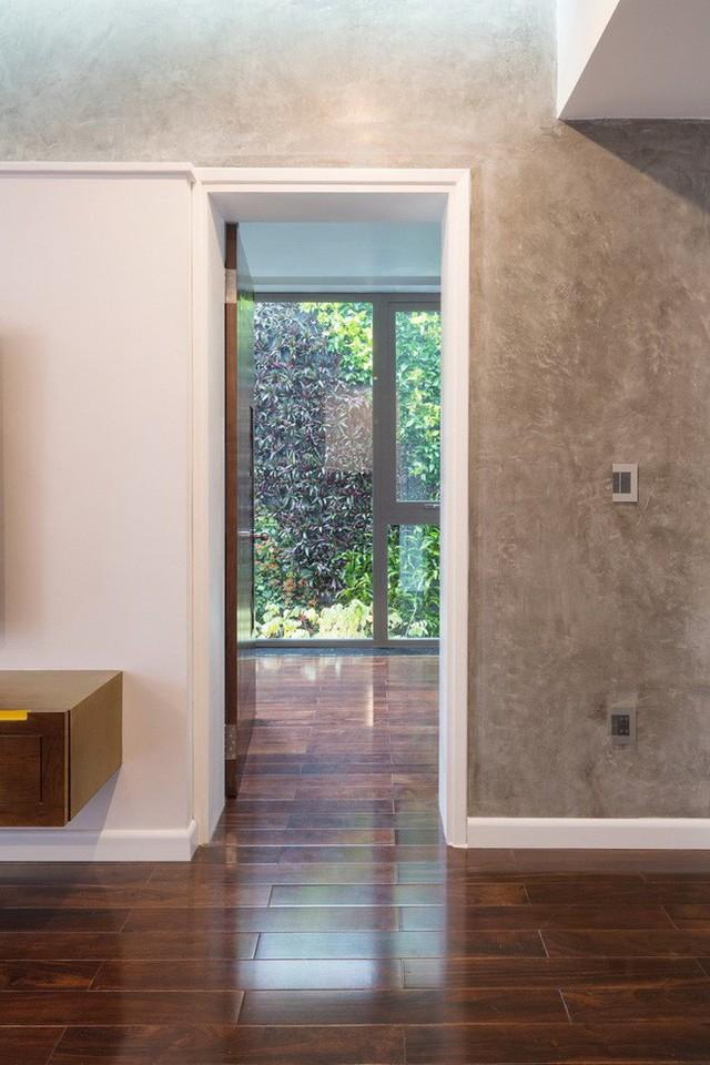 Ngôi nhà mọi không gian đều xanh, sạch, đẹp đến đáng ước ao ở khu đô thị đắt đỏ nhất nhì Hà Nội - Ảnh 17.