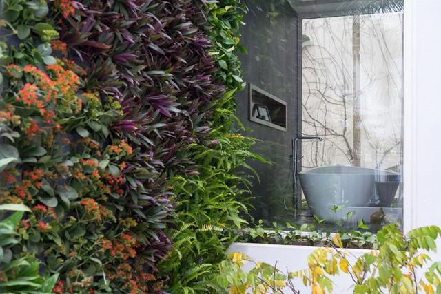Ngôi nhà mọi không gian đều xanh, sạch, đẹp đến đáng ước ao ở khu đô thị đắt đỏ nhất nhì Hà Nội - Ảnh 20.