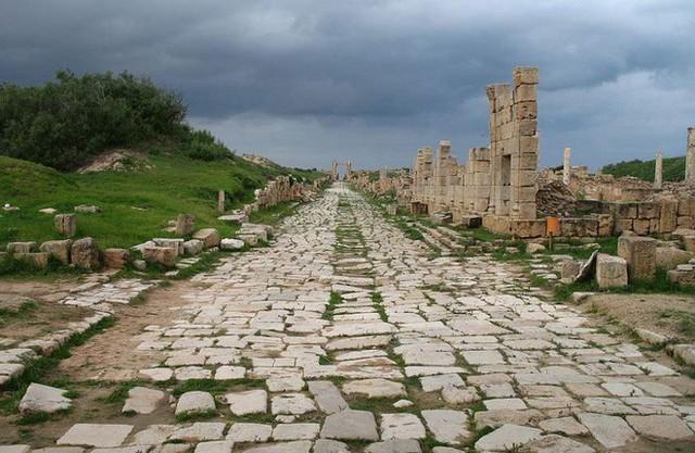 Không phải quân sự - đây mới là những thứ tạo ra một đế chế La Mã huy hoàng thịnh trị - Ảnh 4.