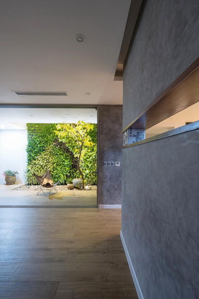 Ngôi nhà mọi không gian đều xanh, sạch, đẹp đến đáng ước ao ở khu đô thị đắt đỏ nhất nhì Hà Nội - Ảnh 5.