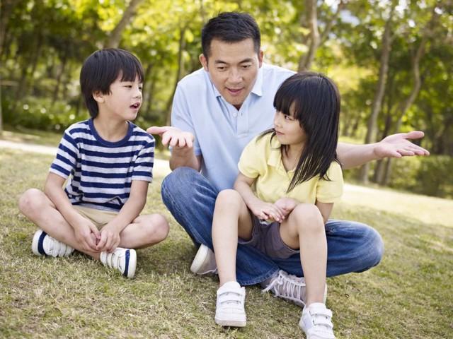 Đừng vội trách con cái hư, hãy trách bố mẹ chưa biết dạy con cách cư xử! - Ảnh 4.