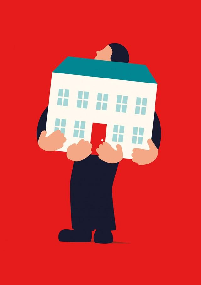 Ba điều không nên làm trong đời: Đừng xây nhà quá to, đừng cho con cái quá nhiều tiền, đừng tự móc túi mình khi vào bệnh viện - Ảnh 1.