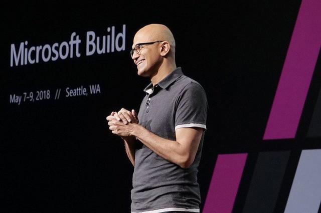 Đây là điểm khác biệt sẽ giúp Microsoft đánh bại Amazon, đè bẹp Google để trở thành bộ não của thế giới IT - Ảnh 3.