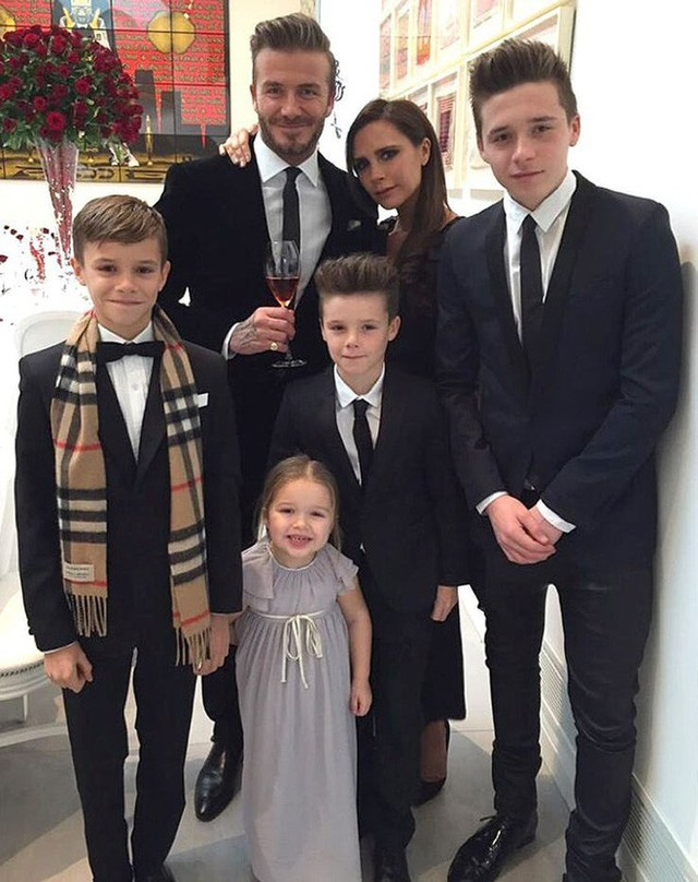 Nổi tiếng, giàu có nhưng cặp vợ chồng Victoria - Beckham vẫn có những nguyên tắc dạy con khắt khe đến kinh ngạc - Ảnh 6.
