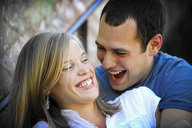 Những phẩm chất ở đàn ông có thể khiến phụ nữ tự đổ không cần tán tỉnh - Ảnh 9.