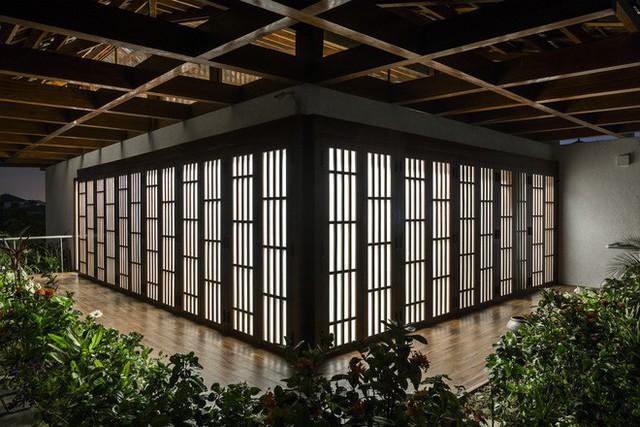 Độc đáo ngôi nhà với nhiều cửa của người Việt trên báo Mỹ - Ảnh 5.