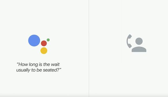 Hiểu đúng (để bớt sợ) về màn trình diễn giọng nói y như người thật của Google Assistant - Ảnh 3.