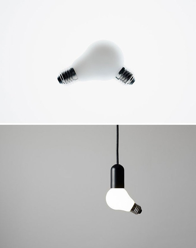 Những sản phẩm kỳ lạ và thú vị chứng minh chân lý đơn giản là nhất - Ảnh 8.