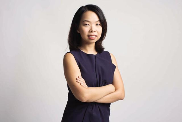 Cựu nữ sinh Lê Hồng Phong giành học bổng Stanford danh giá, làm MC trong sự kiện Tổng thống Obama và xây dựng chuỗi trung tâm tiếng Anh được Mekong Capital rót 4,9 triệu USD - Ảnh 1.