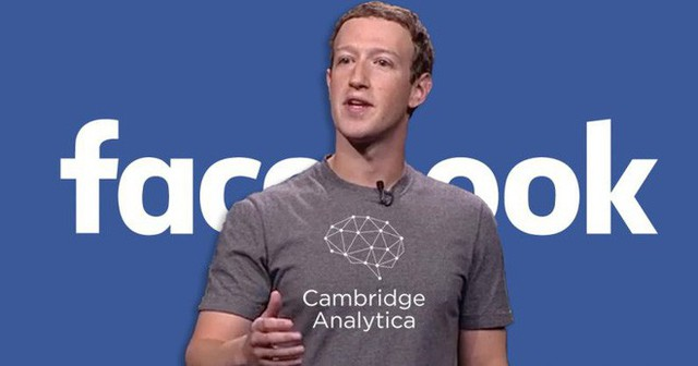 Facebook vs Google: màn so găng của những gã khổng lồ công nghệ từng nhiều lần vi phạm quyền riêng tư - Ảnh 2.