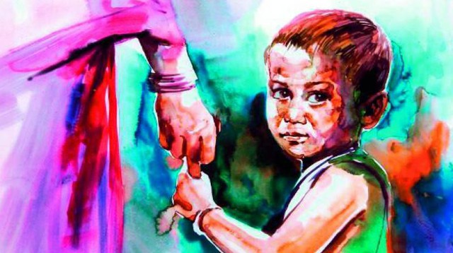 Công nghệ nhận diện khuôn mặt giúp tìm thấy hàng nghìn trẻ em mất tích tại Ấn Độ - Ảnh 1.