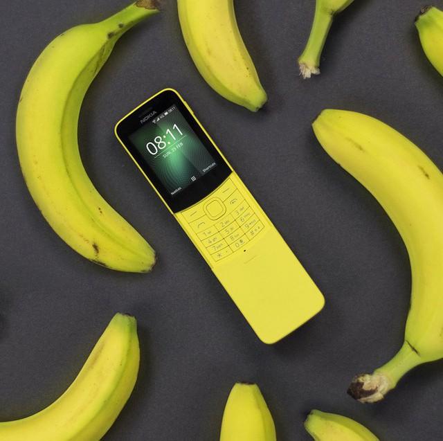 Điện thoại quả chuối Nokia 8110 phiên bản hiện đại chính thức ra mắt thị trường Việt Nam với giá 1,68 triệu đồng - Ảnh 2.