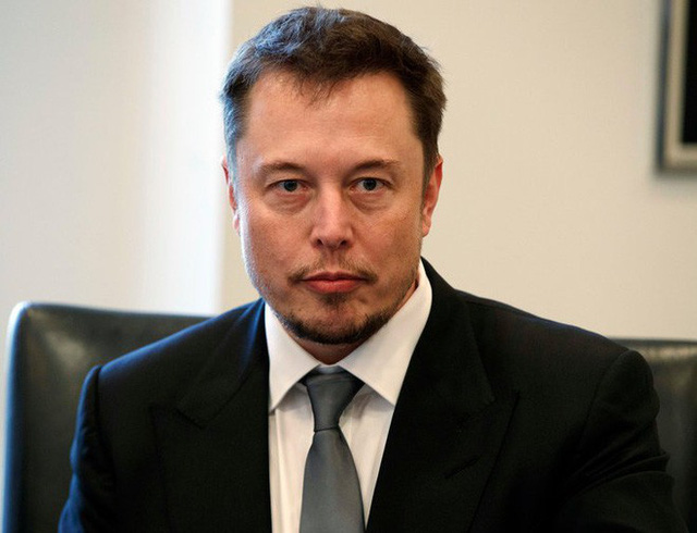 """Elon Musk tái cơ cấu Tesla, """"san phẳng"""" hệ thống quản lý - Ảnh 1."""