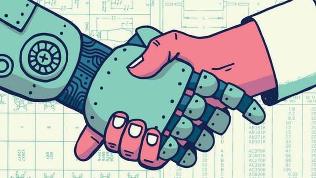 Công ty Nga sử dụng robot AI để tuyển dụng nhân sự thay thế con người - Ảnh 1.