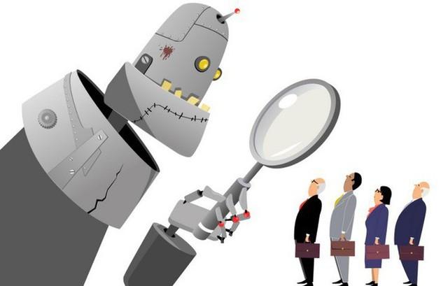 Công ty Nga sử dụng robot AI để tuyển dụng nhân sự thay thế con người - Ảnh 2.