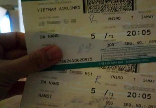Máy bay Vietnam Airlines gặp sự cố, hàng trăm hành khách phải ngủ lại qua đêm tại sân bay Đà Nẵng - Ảnh 5.