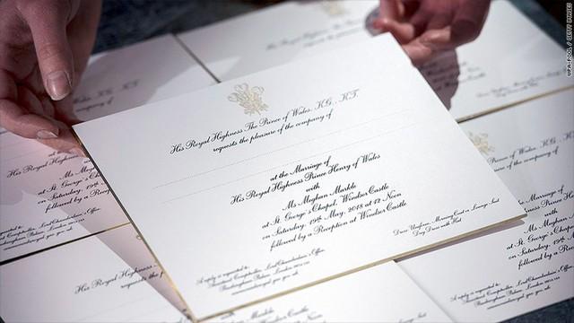 Đám cưới triệu đô của hoàng gia Anh: Hao tiền tốn của hay đóng góp cho nền kinh tế? - Ảnh 1.