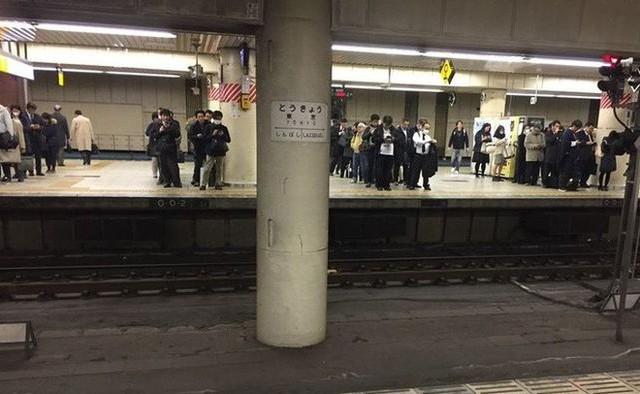 Nhật Bản là đất nước kỳ lạ nhất Trái Đất, đây là bằng chứng - Ảnh 3.