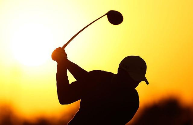 Đã là người hâm mộ golf, chắc chắn không thể quên được những khoảnh khắc đẹp ngút trời của Tiger Woods trong từng mùa giải - Ảnh 14.