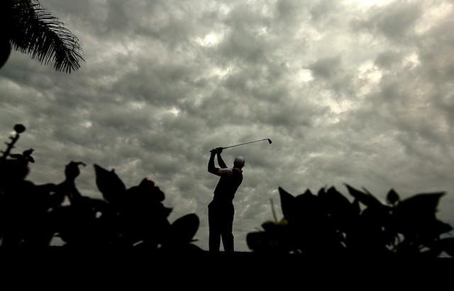 Đã là người hâm mộ golf, chắc chắn không thể quên được những khoảnh khắc đẹp ngút trời của Tiger Woods trong từng mùa giải - Ảnh 20.