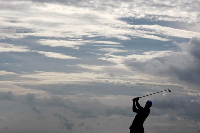 Đã là người hâm mộ golf, chắc chắn không thể quên được những khoảnh khắc đẹp ngút trời của Tiger Woods trong từng mùa giải - Ảnh 22.