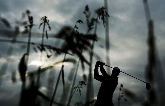 Đã là người hâm mộ golf, chắc chắn không thể quên được những khoảnh khắc đẹp ngút trời của Tiger Woods trong từng mùa giải - Ảnh 24.