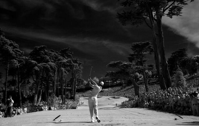 Đã là người hâm mộ golf, chắc chắn không thể quên được những khoảnh khắc đẹp ngút trời của Tiger Woods trong từng mùa giải - Ảnh 25.