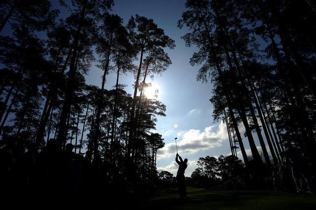 Đã là người hâm mộ golf, chắc chắn không thể quên được những khoảnh khắc đẹp ngút trời của Tiger Woods trong từng mùa giải - Ảnh 39.