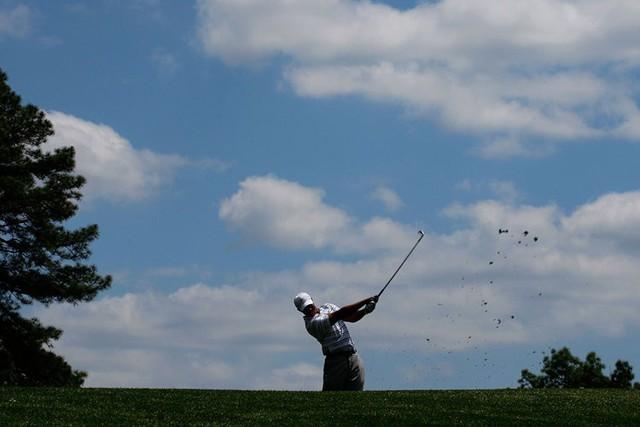 Đã là người hâm mộ golf, chắc chắn không thể quên được những khoảnh khắc đẹp ngút trời của Tiger Woods trong từng mùa giải - Ảnh 38.