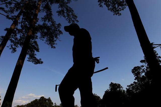 Đã là người hâm mộ golf, chắc chắn không thể quên được những khoảnh khắc đẹp ngút trời của Tiger Woods trong từng mùa giải - Ảnh 32.