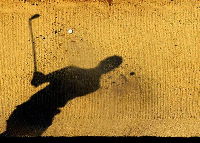 Đã là người hâm mộ golf, chắc chắn không thể quên được những khoảnh khắc đẹp ngút trời của Tiger Woods trong từng mùa giải - Ảnh 33.