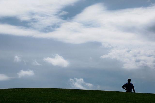 Đã là người hâm mộ golf, chắc chắn không thể quên được những khoảnh khắc đẹp ngút trời của Tiger Woods trong từng mùa giải - Ảnh 37.