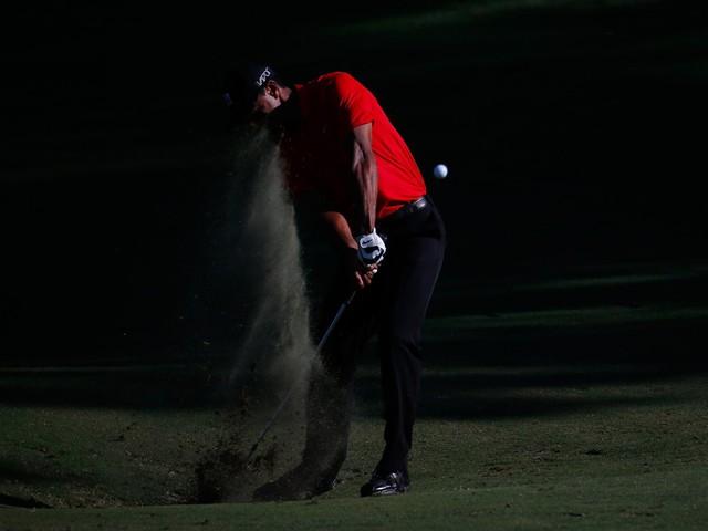 Đã là người hâm mộ golf, chắc chắn không thể quên được những khoảnh khắc đẹp ngút trời của Tiger Woods trong từng mùa giải - Ảnh 6.