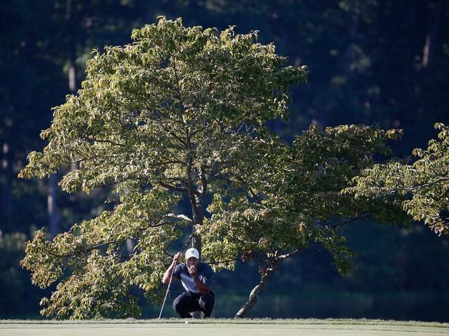 Đã là người hâm mộ golf, chắc chắn không thể quên được những khoảnh khắc đẹp ngút trời của Tiger Woods trong từng mùa giải - Ảnh 7.
